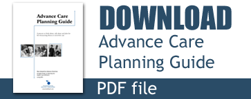 Download Advance Care Planning Guide